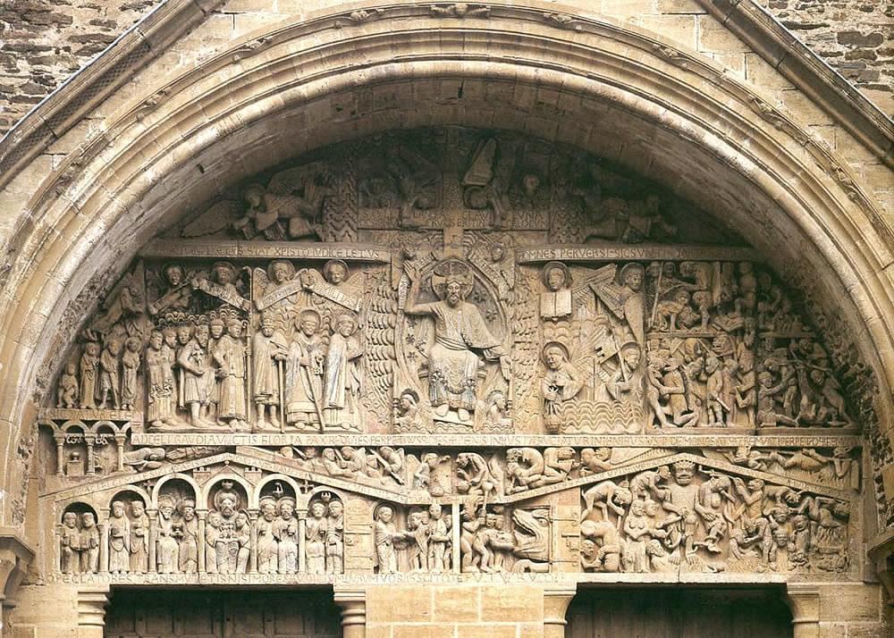 Historia Architektury Europejskiej Tylko Dla Or W Skr T
