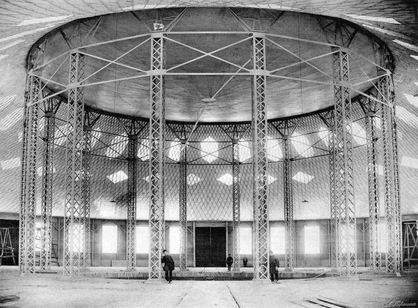 A History Of Architecture High Tech