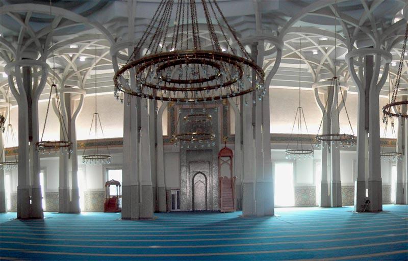 moschea el fath