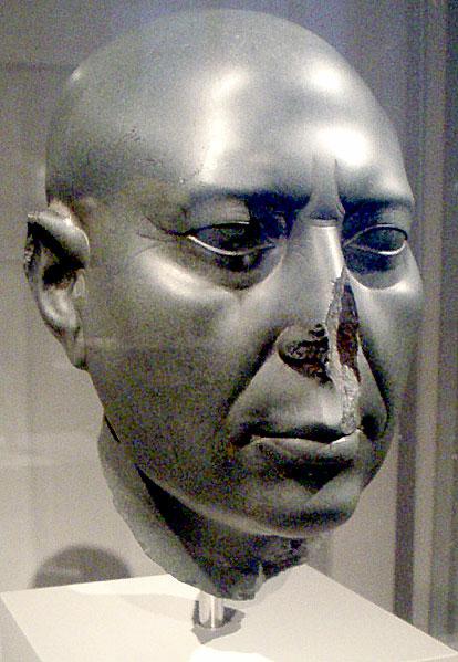 Historia Rzeźby