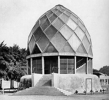 Eames saarinen case study house