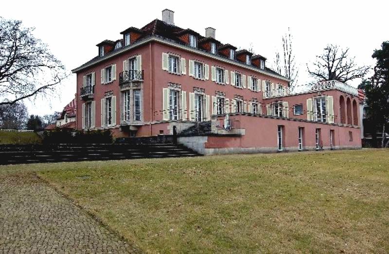 1921 23 dom kempner zniszczony berlin - Casa perls mies van der rohe ...
