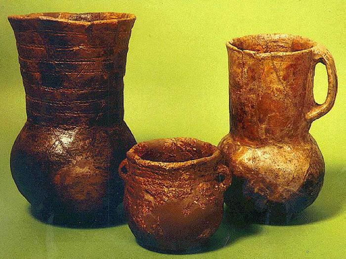 History of Boleslawiec Polish Pottery