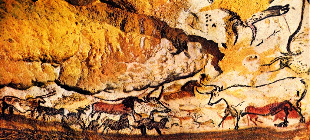 Image result for lascaux caves for kids