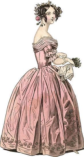 Włosy - atrybut kobiecości. Historia