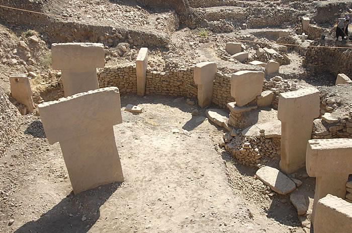 Prace związane z podłączaniem kamieni pszenicznych